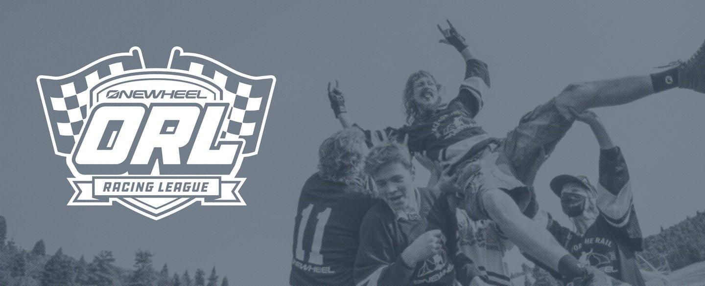 Onewheel Racing League (ORL)